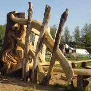 Story Telling Seat -  Reepham School, Norfolk